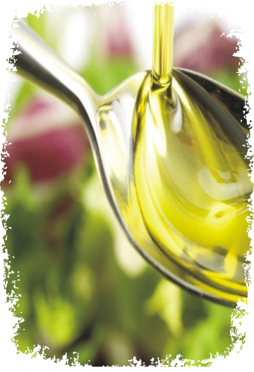 Olive Oil in your daily routine